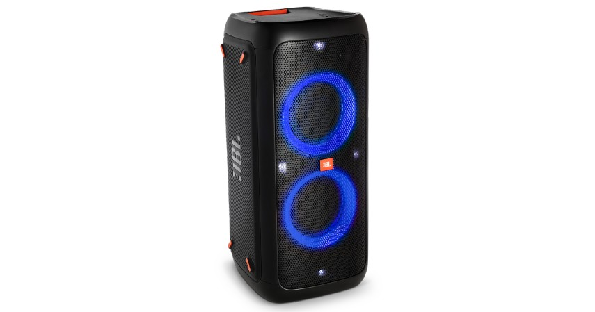 Speaker Bluetooth JBL PartyBox 300 - 7 Speaker Bluetooth JBL Terbaik