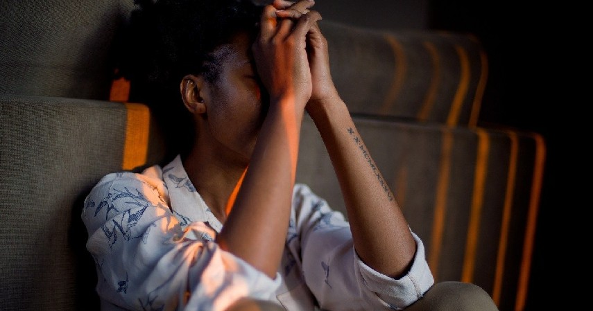Stres - Risiko Tidak Bayar Tagihan Pinjaman Online