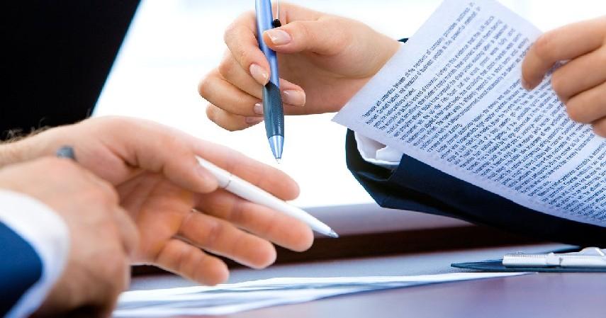 Syarat Dokumen - Promo Bunga KPR Murah BCA