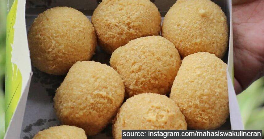 Tahu Susu Lembang - 11 Makanan Khas Bandung Paling Populer dan Lokasi Mencicipinya