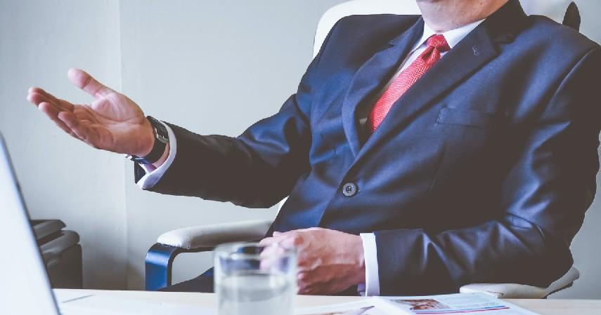 Tips Agar Tidak Tertipu Lowongan Kerja Palsu - melapor ke pihak berwajib