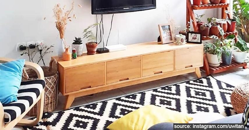 Uwitan - 10 Rekomendasi Toko Home Decor Lokal Terbaik