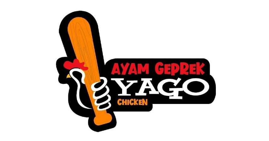 Yago Ayam Geprek Kimchi - 7 Daftar Waralaba Modal Rp1 Juta