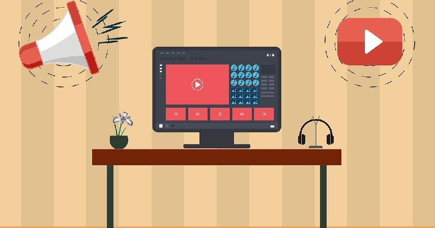 YouTuber - Kerja Sampingan untuk Mahasiswa