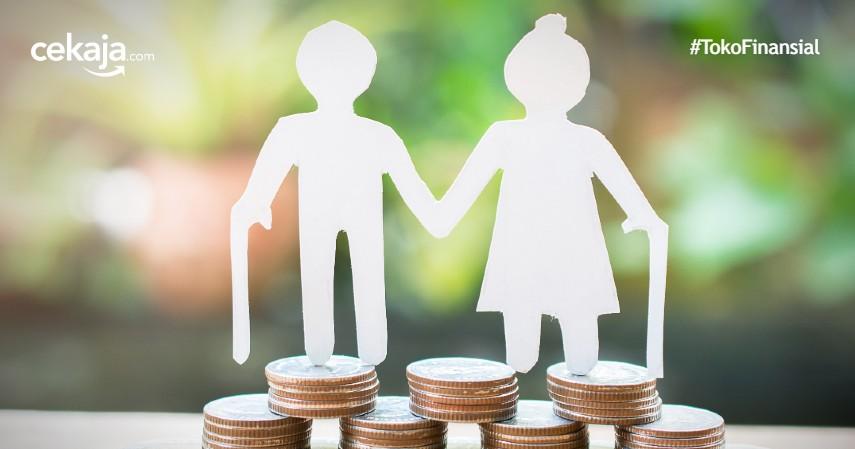 Besaran Gaji Pensiunan PNS per Golongan, Gak Perlu Khawatir di Masa Tua