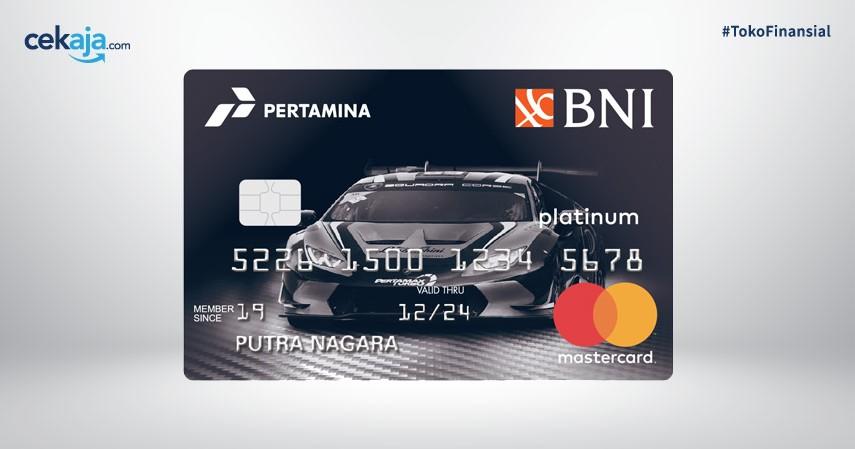 Cara dan Syarat Apply Kartu Kredit BNI Pertamina Platinum Card Terlengkap