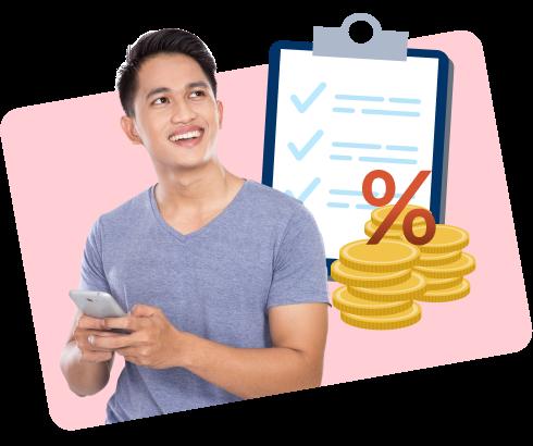pertimbangan mengajukan pinjaman online