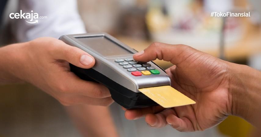 Hal yang Tidak Boleh Dibeli Pakai Kartu Kredit, Jangan Nekat Membayarnya