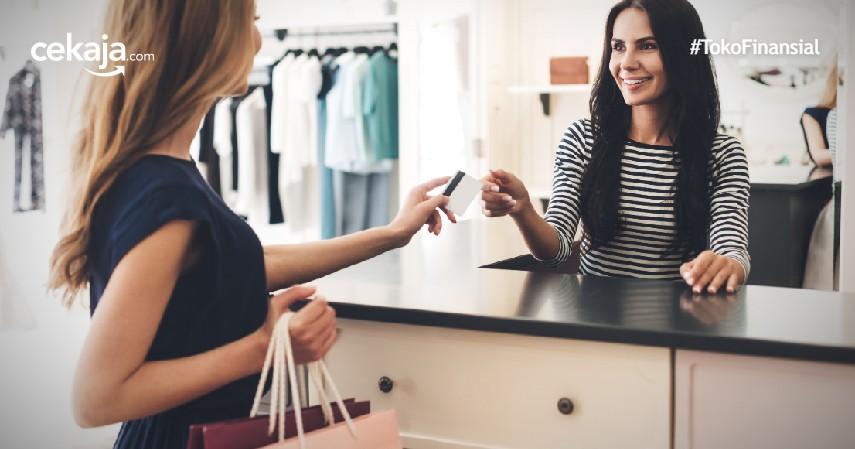 4 Kartu Kredit CIMB Niaga Untuk Belanja Lebih Hemat, Segera Miliki!