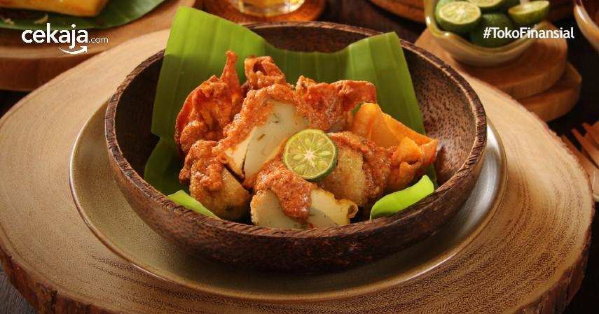 11 Makanan Khas Bandung Paling Populer dan Lokasi Mencicipinya