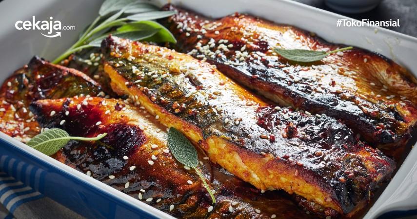 14 Manfaat Ikan Makarel, Lebih Bernutrisi dari Ikan Salmon!
