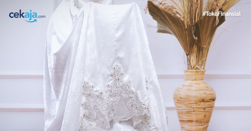 7 Rekomendasi Merk Mukena Terbaik dan Berkualitas, untuk Persiapan Ramadhan