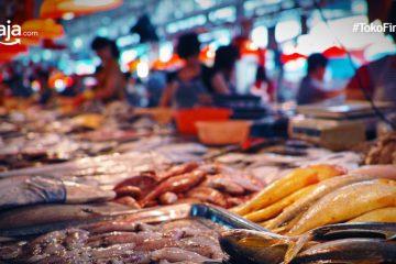 7 Pasar Terbesar di Indonesia yang Paling Populer dan Legendaris
