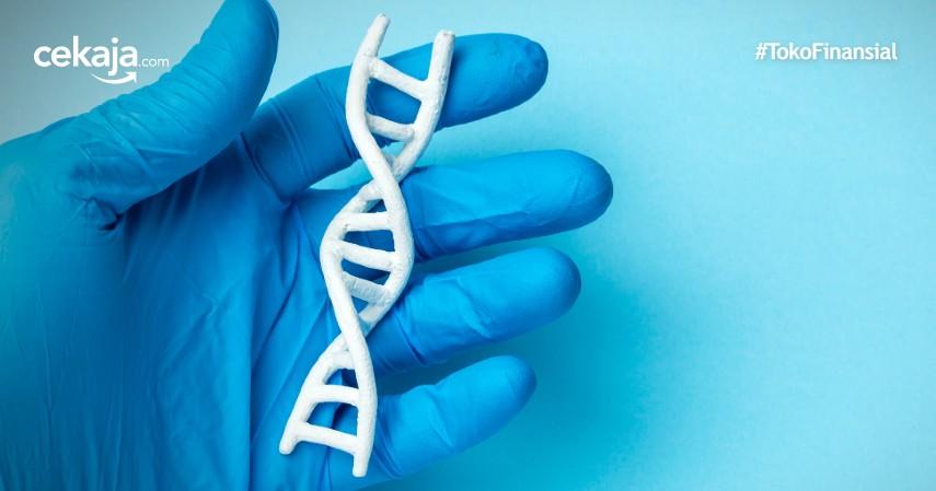 8 Perbedaan DNA dan RNA dalam Dunia Medis, Sudah Tahu?