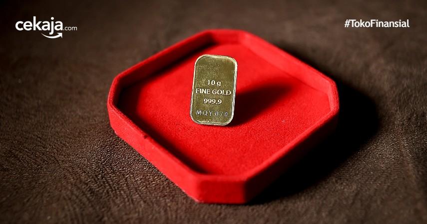 Ini Perbedaan Kredit Emas dan Tabungan Emas, Mana yang Cocok untuk Kamu?