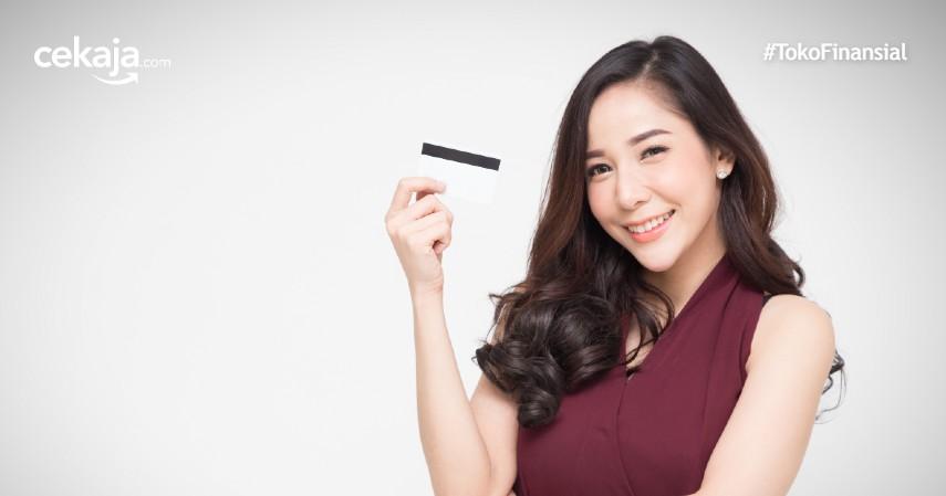 8 Pilihan Kartu Kredit Terbaik untuk Wanita, Untungnya Maksimal!