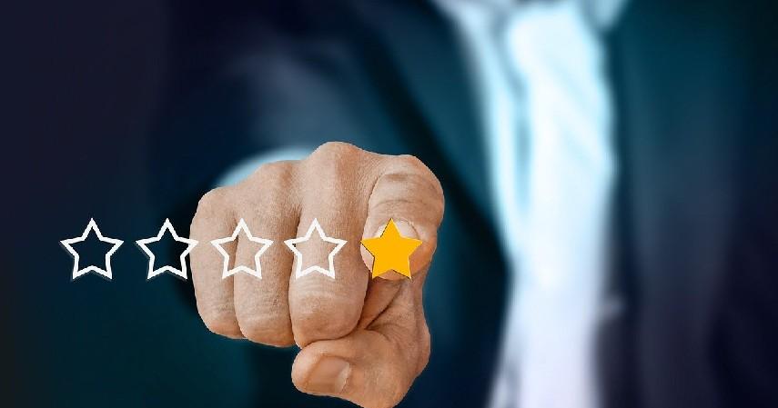 saran dan kritik - Cara Tingkatkan Loyalitas Pelanggan