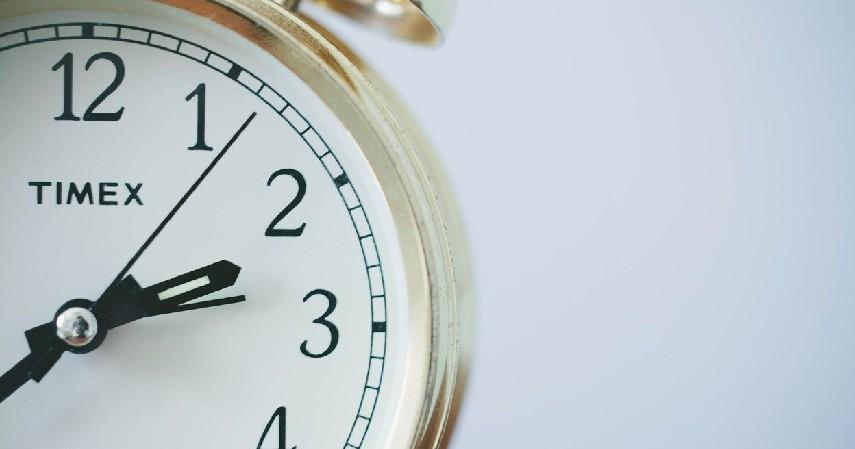 30 Detik - Mengatasi Mata Kedutan