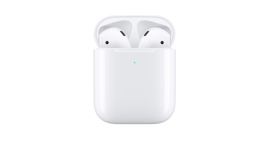 AirPods Generasi 2 - 12 Produk Terbaru Apple di Indonesia