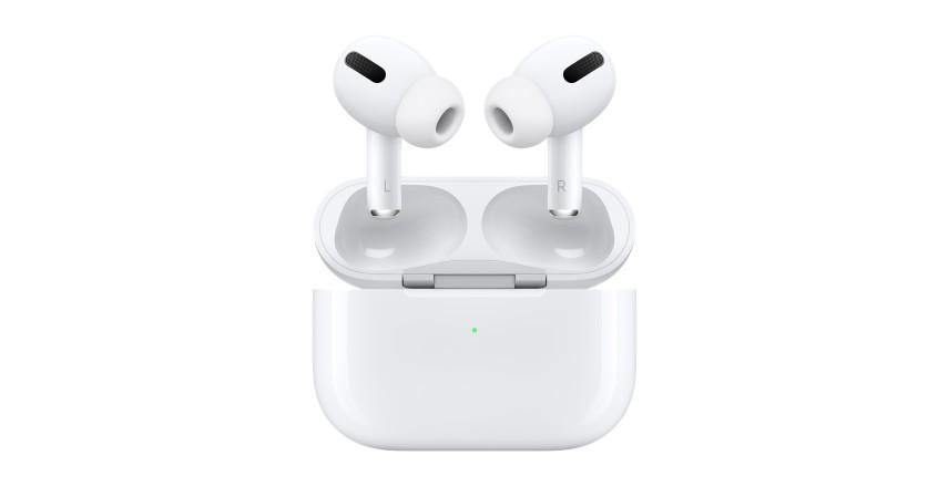 AirPods Pro - 12 Produk Terbaru Apple di Indonesia