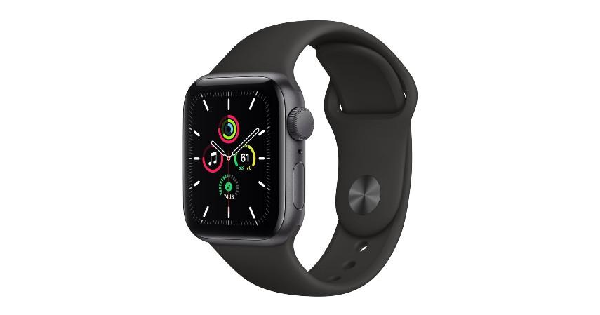 Apple Watch SE - 12 Produk Terbaru Apple di Indonesia