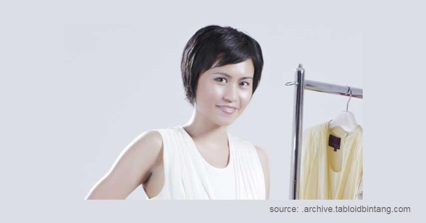 Ardistia Dwiasri - Desainer Wanita di Indonesia Paling Berpengaruh