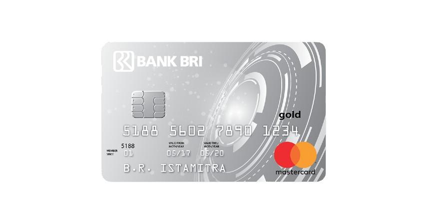 BRI Easy Card - 4 Kartu Kredit Terbaik untuk PNS