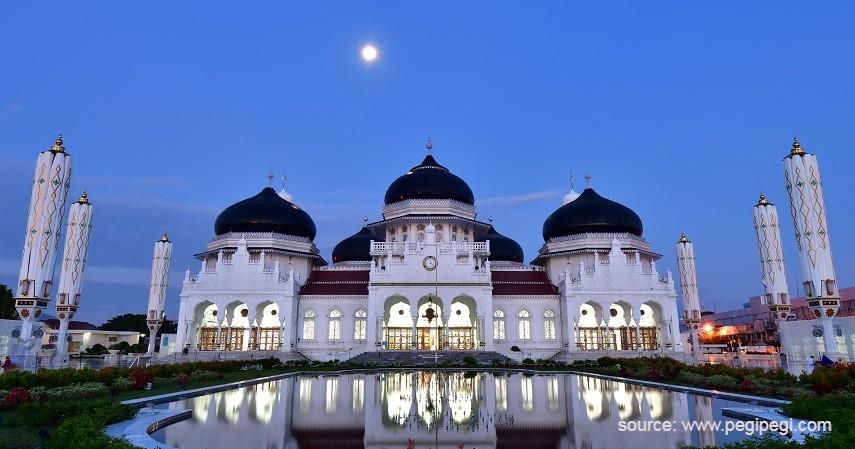 Banda Aceh - Kota Tertua di Indonesia