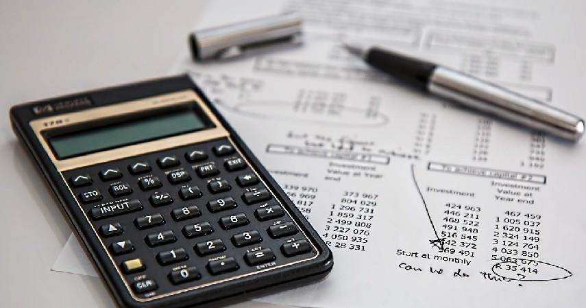 Beban - Perbedaan Kredit dan Debit