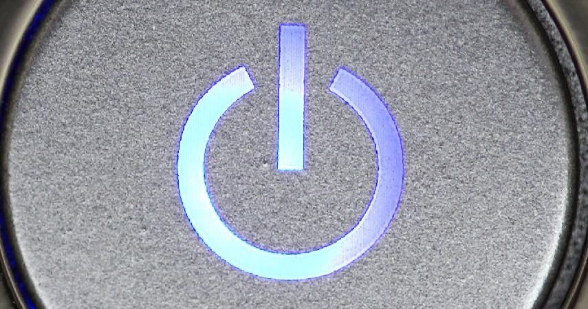 Berikan Istirahat - Tips Merawat Barang Elektronik