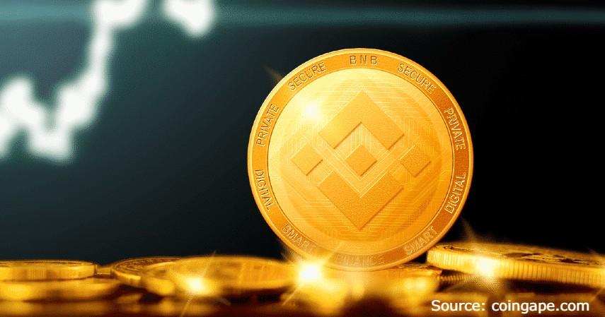 Binance Coin BNB - Crypto Currency Paling Menguntungkan 2021