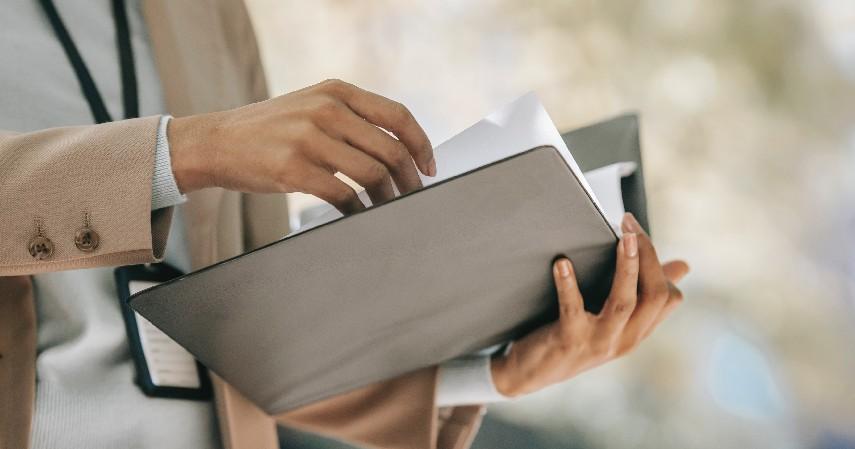 Commercial Paper - Jenis-jenis Pendanaan Jangka Pendek