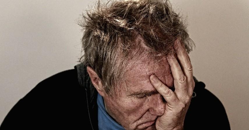 Demensia - Manfaat Bermain Catur Untuk Otak