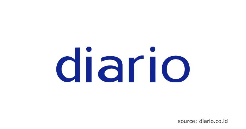 Diario - Merk Mukena Terbaik dan Berkualitas