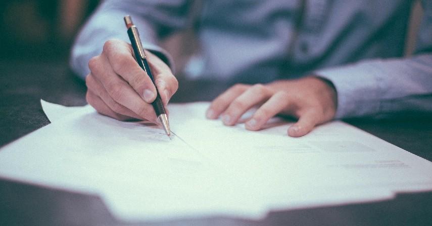 Dokumen - Cara Mendapatkan Pinjaman KTA