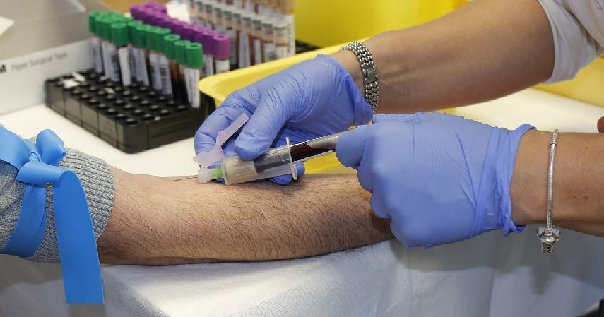 Donor Darah - Mitos yang Membatalkan Puasa