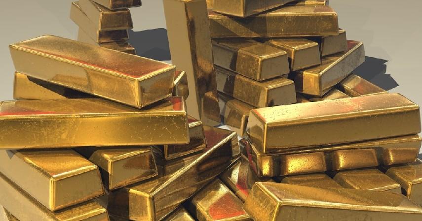 Emas Lokal - Jenis-jenis Emas untuk Investasi