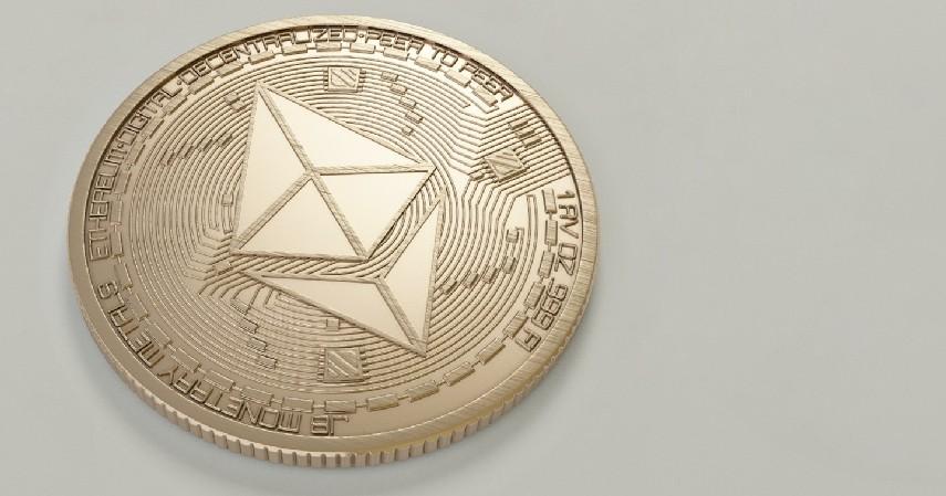 Ethereum ETH - Crypto Currency Paling Menguntungkan 2021