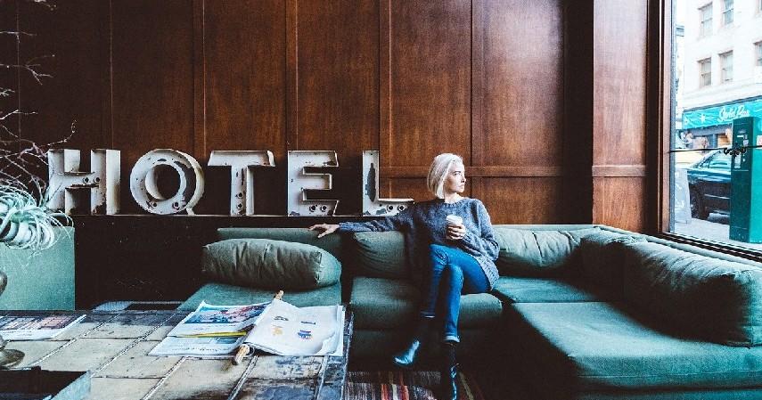 Fasilitas - Tips Memilih Hotel Untuk Staycation