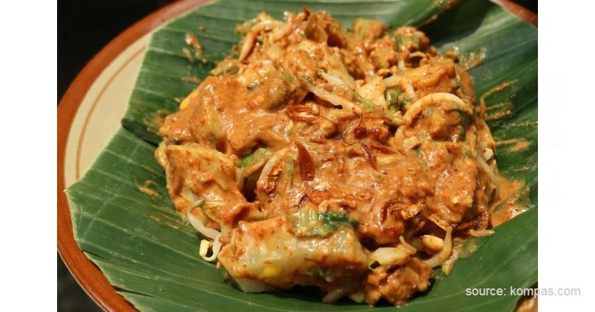 Gado-gado - Makanan Indonesia yang Mendunia