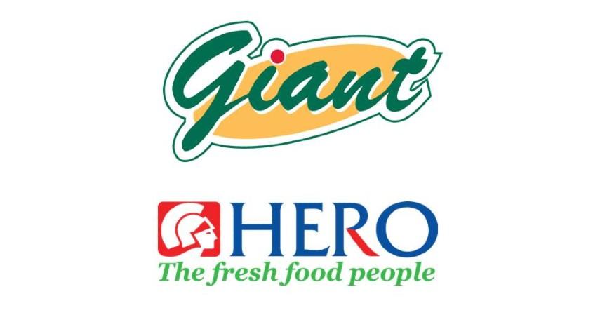 Giant dan Hero - Promo Kartu Kredit CIMB Niaga Bulan April 2021