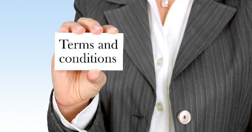 Hak dan Kewajiban - Cara Mendapatkan Pinjaman KTA