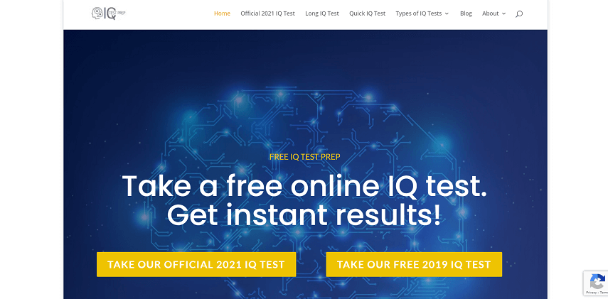 IQ Test Prep - 10 Situs Tes IQ Online Gratis dan Resmi yang Wajib Dicoba