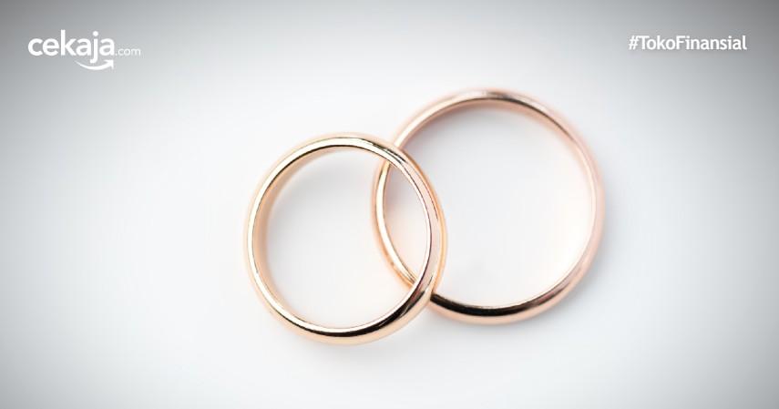 3 Ide Resepsi Pernikahan Ketika Pandemi yang Unik dan Anti Mainstream