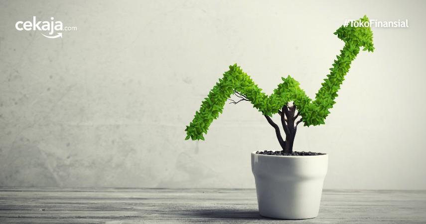 Jenis Investasi Jangka Pendek Terbaik yang Bisa Dicoba dan Menguntungkan!