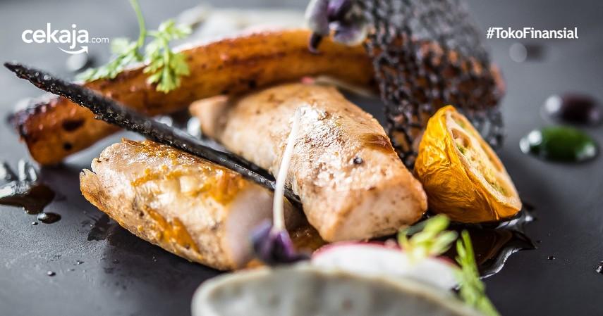 6 Kartu Kredit Terbaik untuk Promo Dining Restoran, Buruan Cek Yuk!