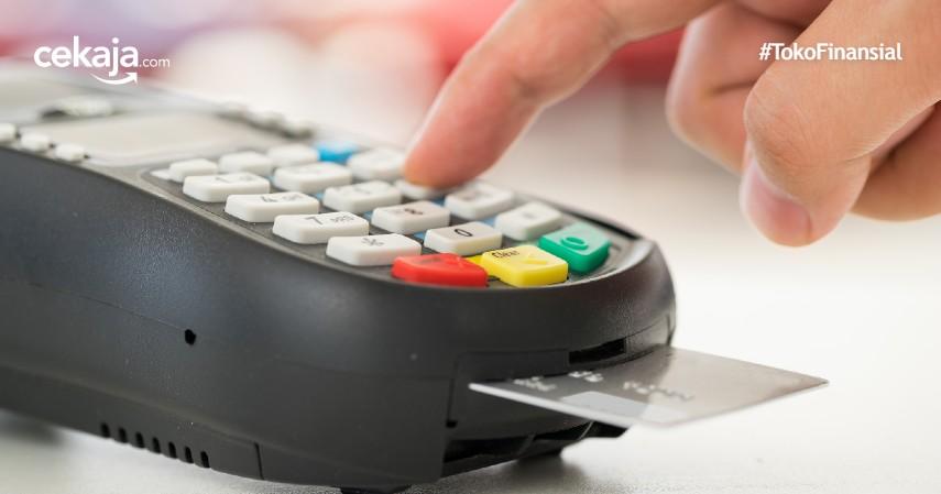 Kartu Kredit dengan Cicilan 0 Persen? Cek di Sini Daftarnya!