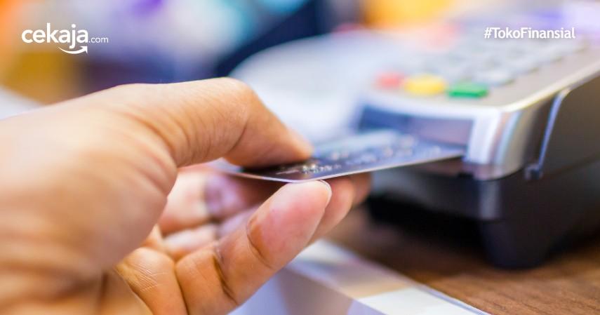 4 Kartu Kredit Terbaik untuk PNS, Transaksi Dijamin Makin Mudah!