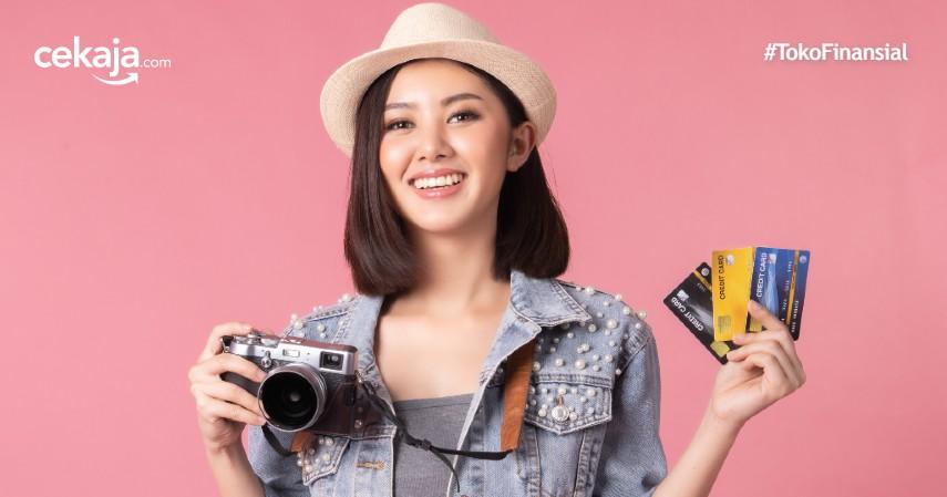 Daftar Kartu Kredit Terbaik untuk Staycation di Hotel Berbintang