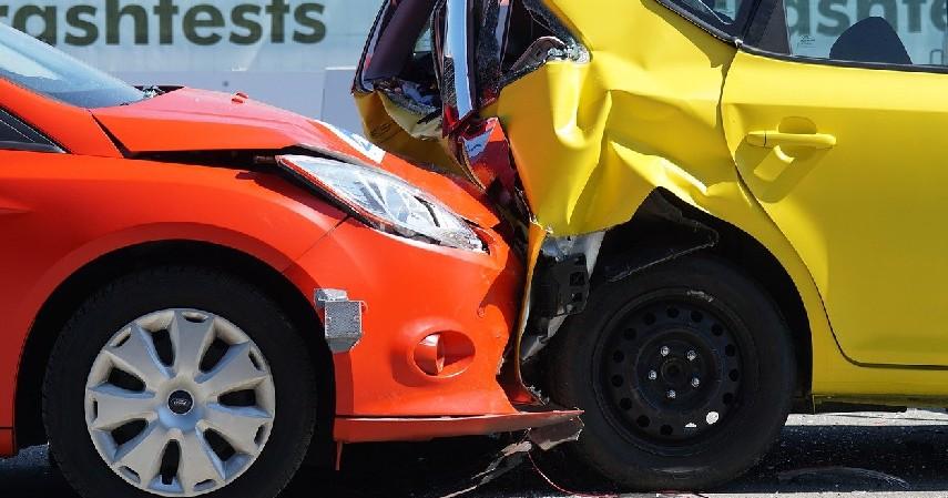 Kecelakaan - Asuransi Kesehatan AXA Medicash Pro 7